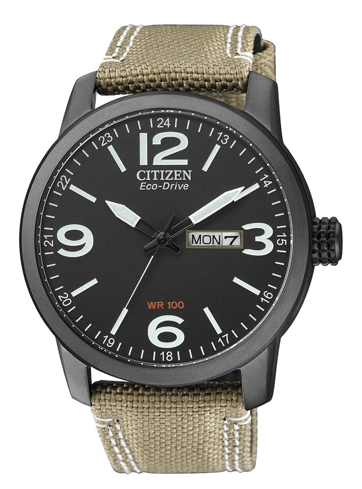 Citizen Eco Drive BM8476-23E (Of Collection)