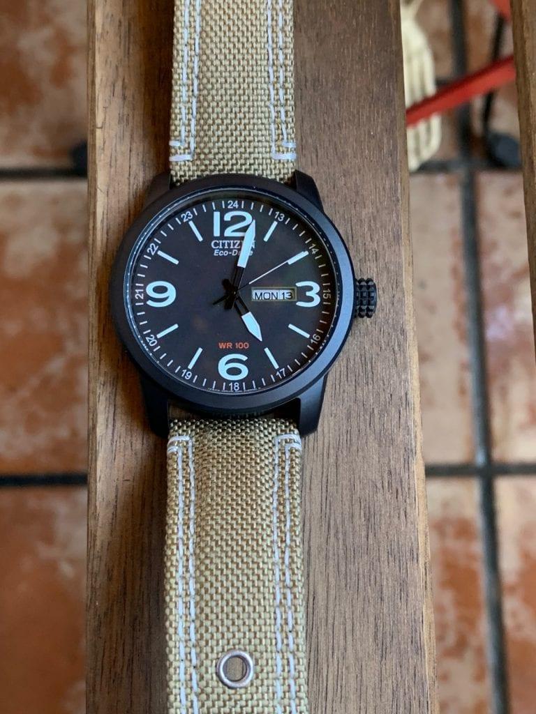 Citizen Eco Drive BM8476-23E: ¿Merece la pena comprar este reloj Citizen?