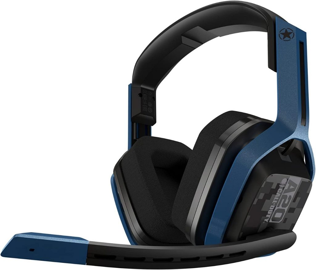 ASTRO Gaming A20 - Auriculares con micrófono inalámbricos