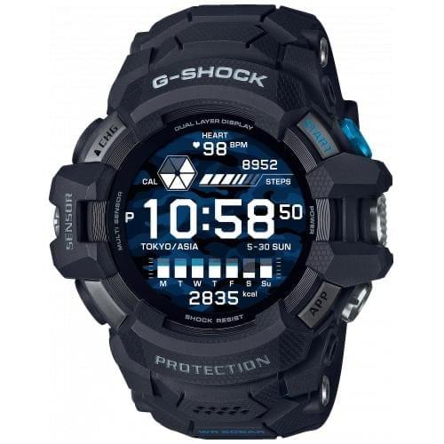 Casio G-shock GSW-H1000-1ER