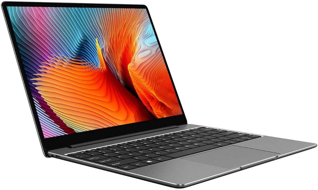 CHUWI CoreBook Pro - Ordenador portátil Ultrabook de 13 Pulgadas