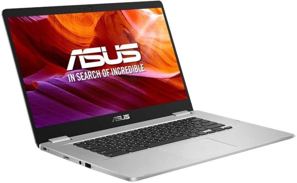 "SUS Chromebook Z1500CN-EJ0165 - Ordenador portátil de 15.6"" Full HD"