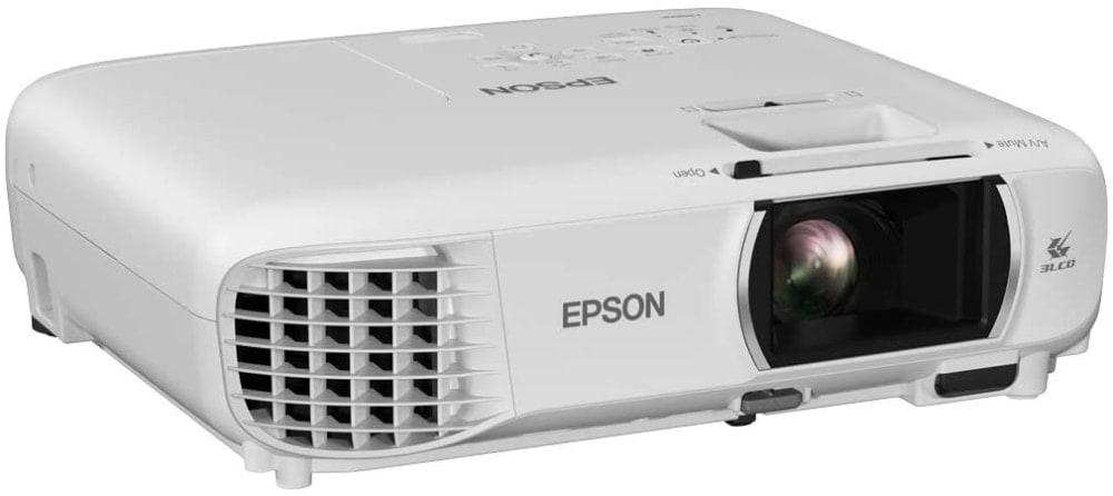 Epson EH-TW750 - Proyector Full HD: toda una ganga