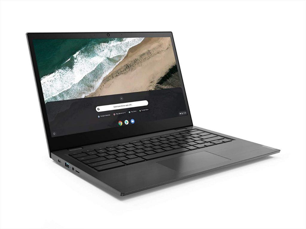 """Lenovo Chromebook S345 - Portátil 14"""" Full HD"""