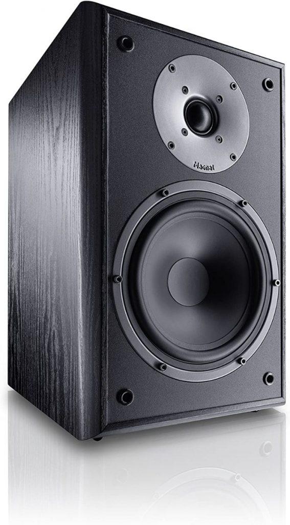 Magnat Monitor Supreme 202: excelente sonido con ecualizador
