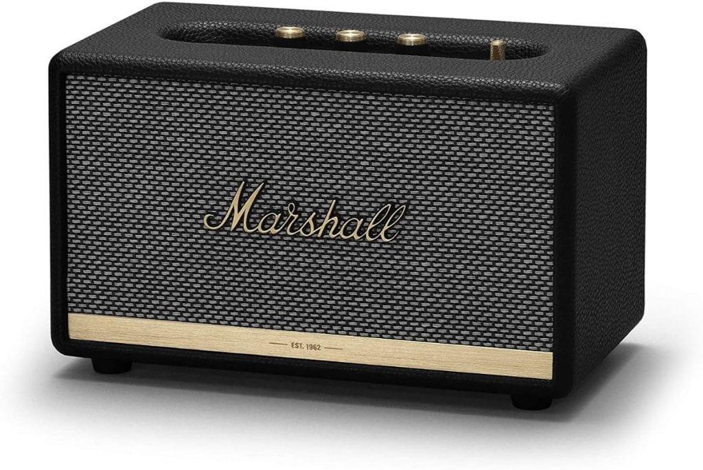 Marshall Acton II Altavoz Multi-Room Wi-Fi y Bluetooth