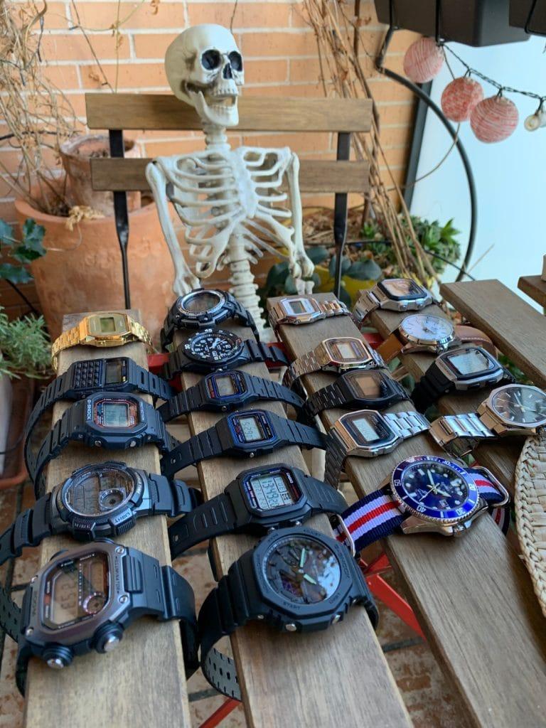 ¿Qué reloj Casio merece la pena comprar?