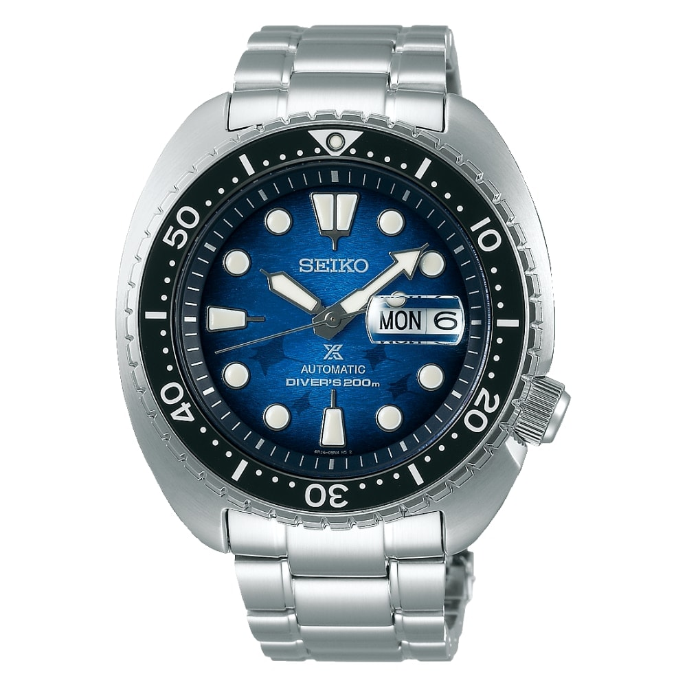 Seiko Prospex Diver 200 m SRPE39K1
