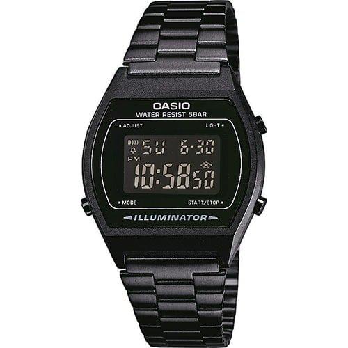 Casio B640WB: elegante y perfecto para vestir