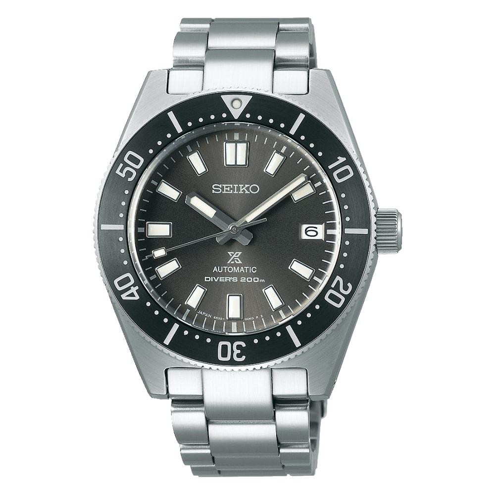"Seiko Prospex Diver 200 m SPB143J1 ""55 ANNIVERSARY"""