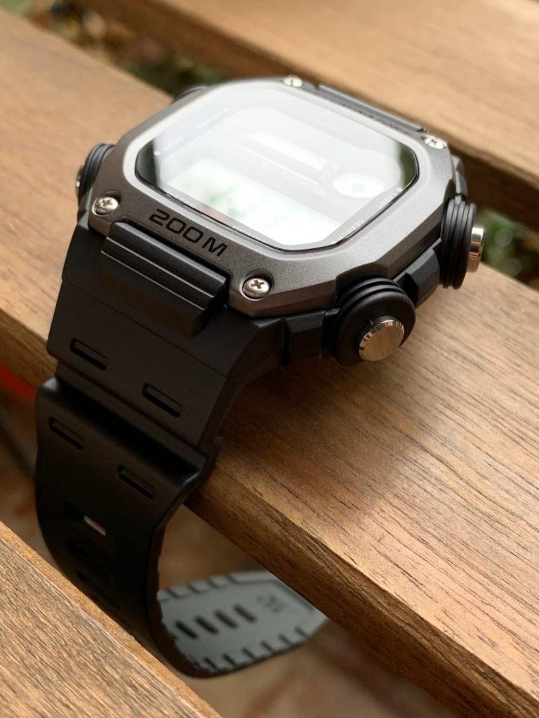 Casio DW-291H: la alternativa a un G-Shock por un precio ridículo