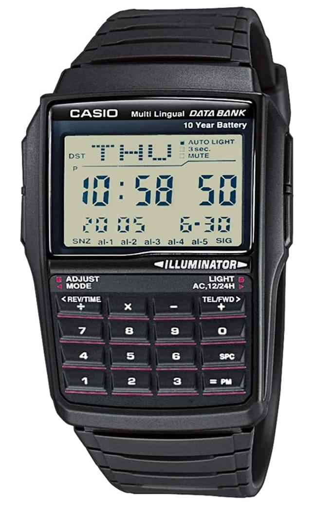 Casio Databank DBC-32-1AES