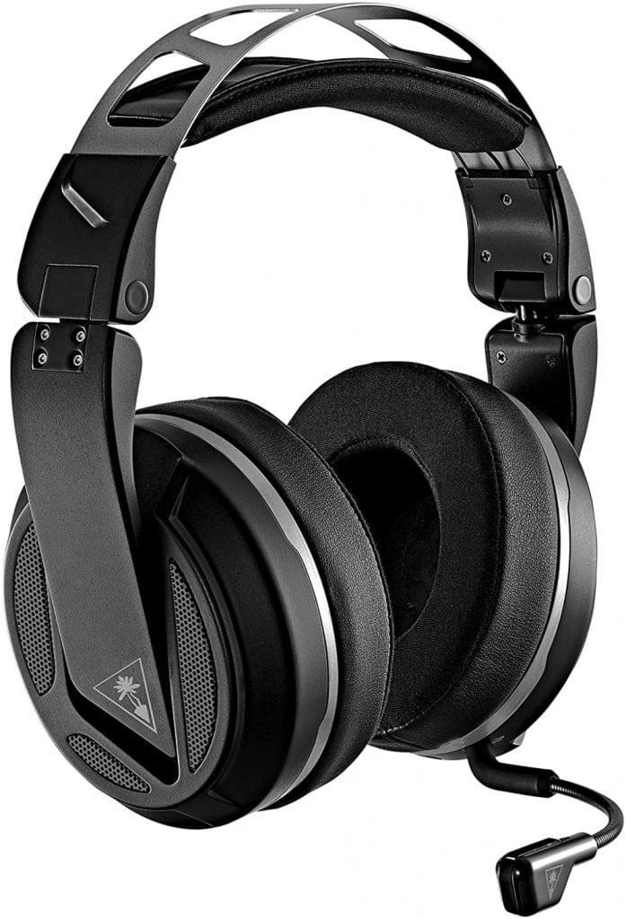 Mejor auricular para gaming para PC por calidad precio: Turtle Beach Elite Atlas Aero