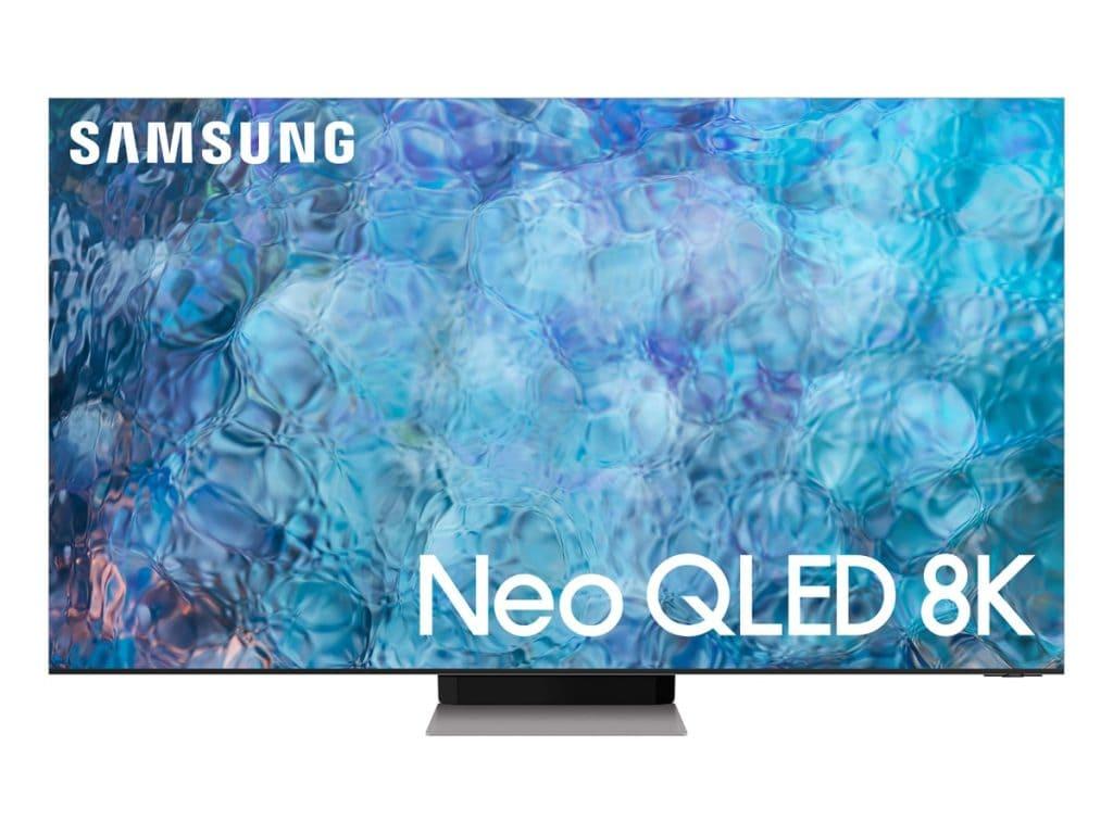 Samsung QN900A Neo QLED