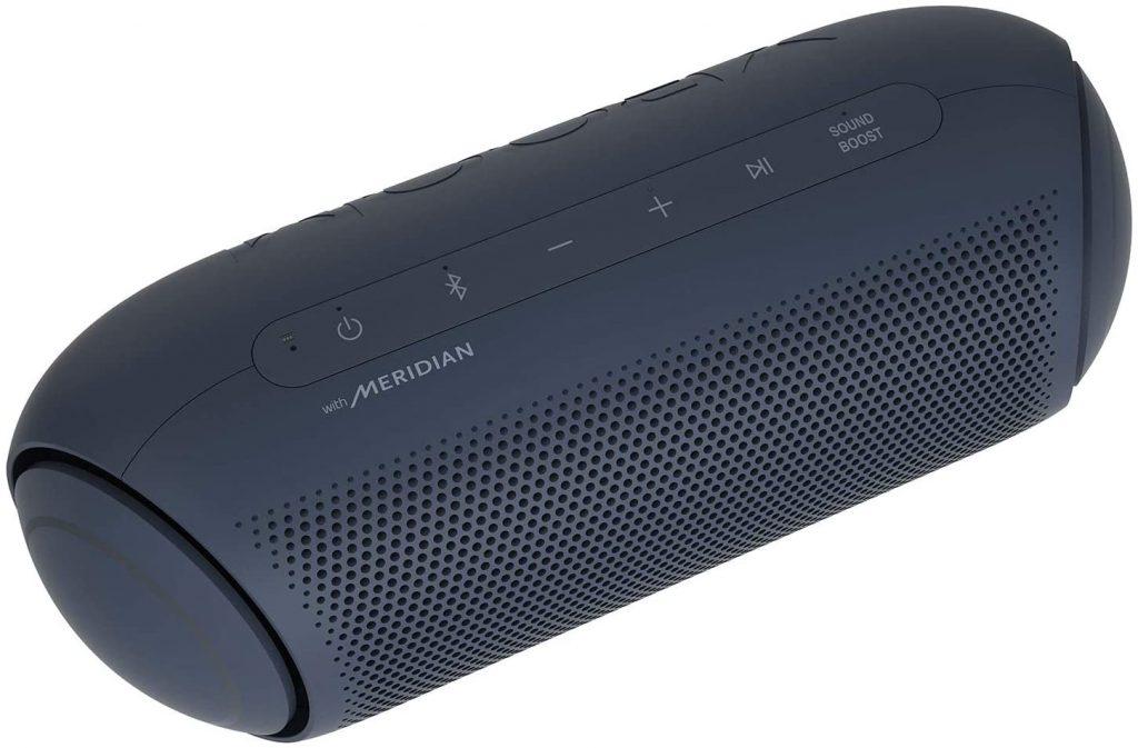 LG XBOOM Go PL7 - Altavoz Bluetooth de 30W de Potencia