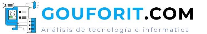 Logo Gouforit.com