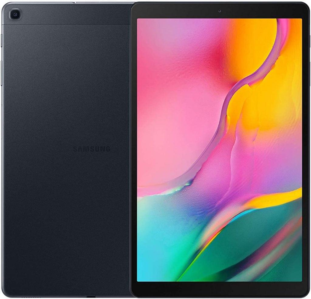 """Samsung Galaxy Tab A - Tablet de 10.1"""" Full HD"""