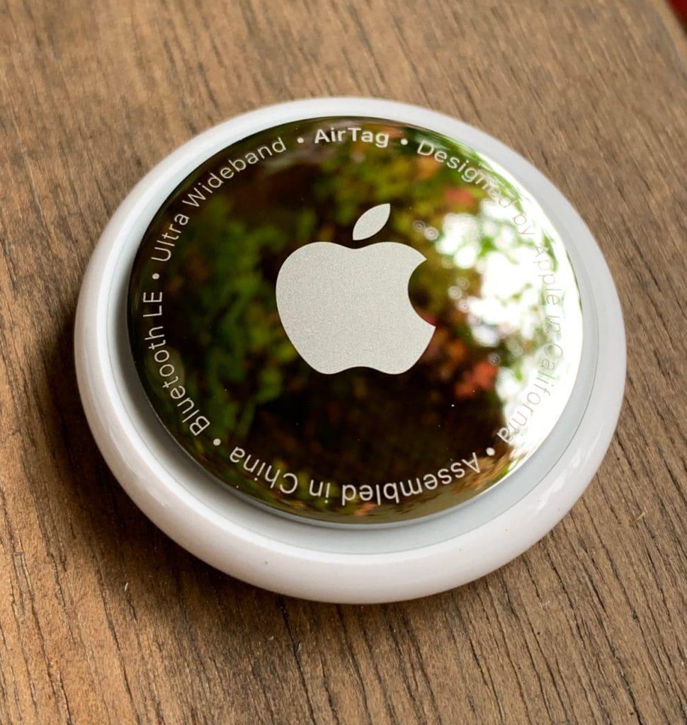 ¿Merece la pena comprar un Apple AirTag?