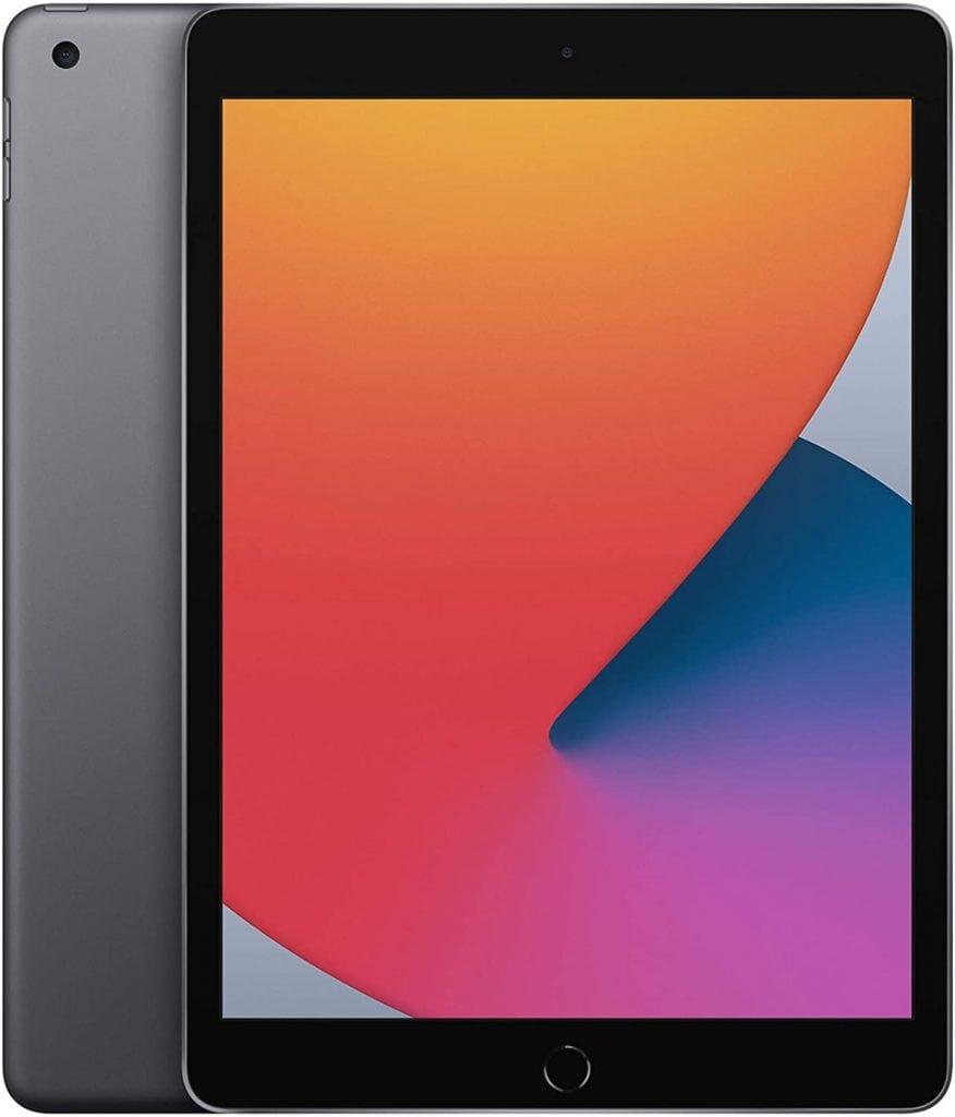 Apple iPad de 10,2 pulgadas (2020)