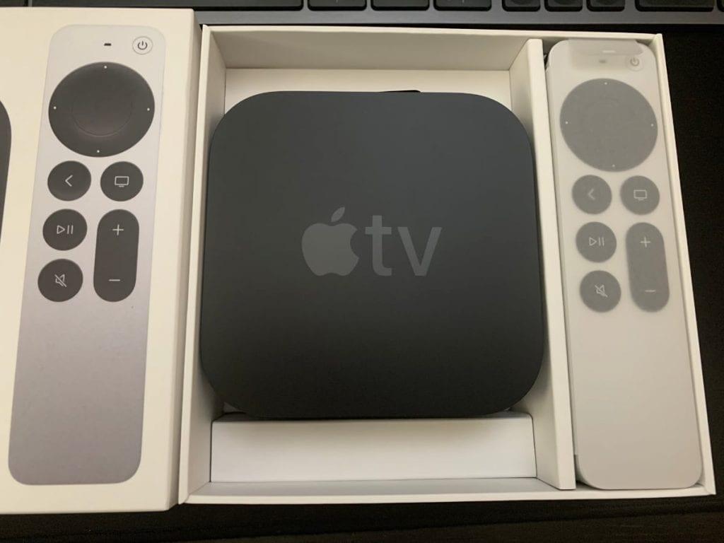 ¿Merece la pena comprar el nuevo Apple TV 4K 2021?