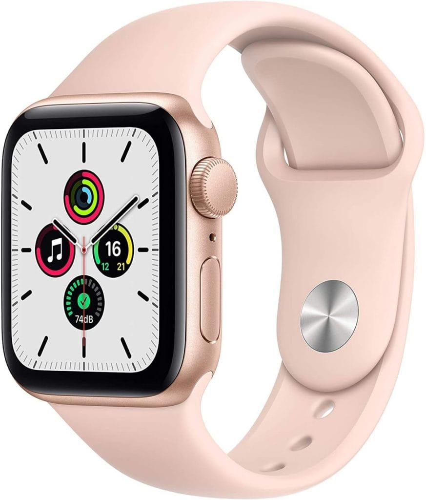 Apple Watch SE (GPS, 40 mm)