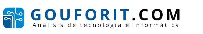 Logo gouforit 2021