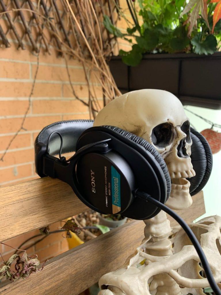 ¿Merecen la pena los auriculares Sony MDR-7506?