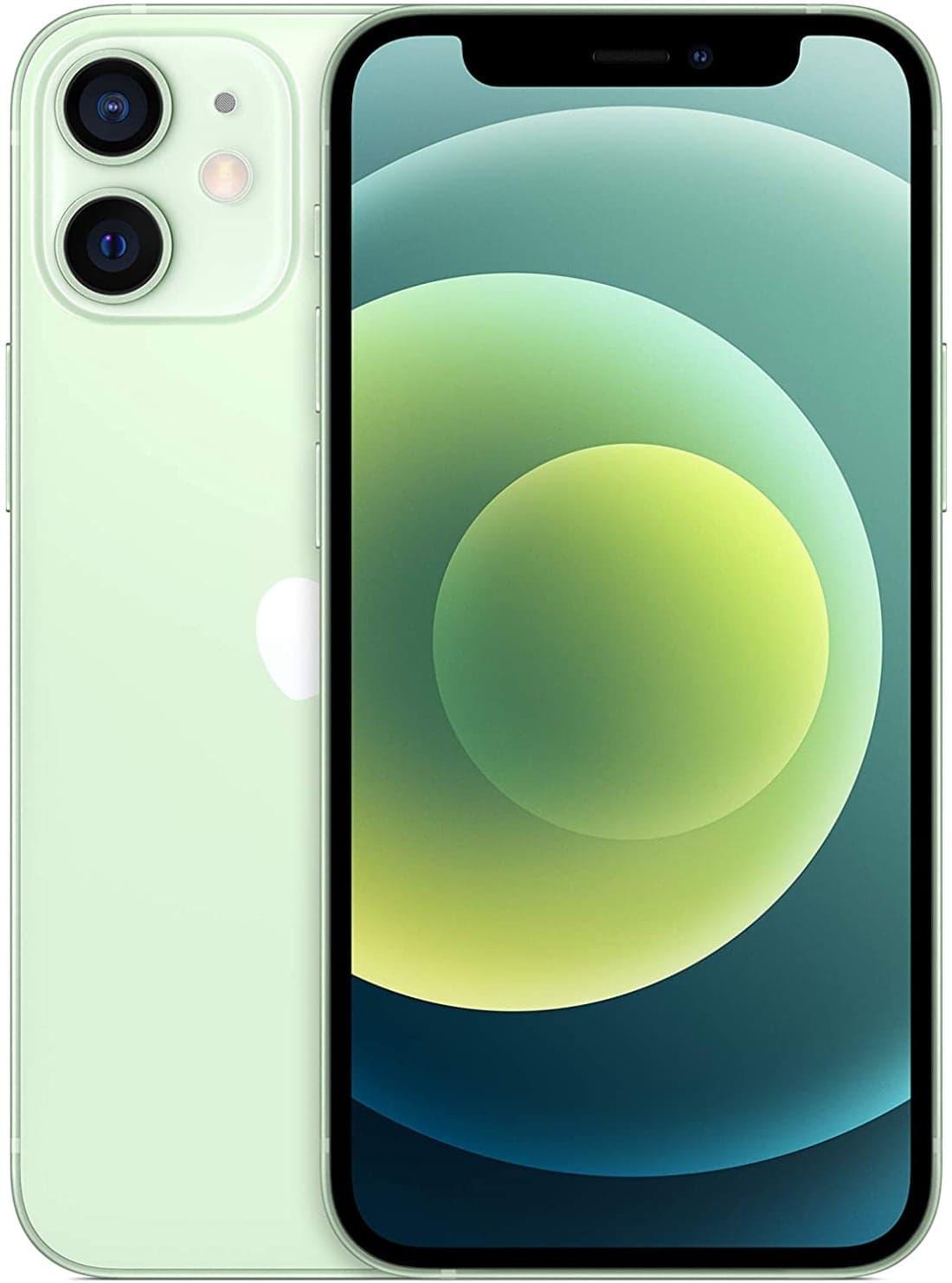 Nuevo Apple iPhone 12 Mini (256 GB)