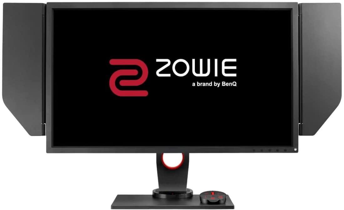 BenQ ZOWIE XL2746S Monitor para juegos de 27 pulgadas y 240 Hz, 1080p