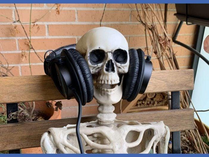 Cómo interpretar la respuesta de frecuencia en auriculares y altavoces... y no morir en el intento
