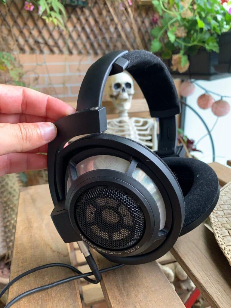¿Merece la pena comprar los auriculares abiertos Sennheiser HD800S?