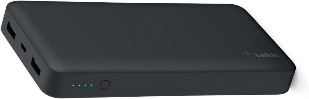 Batería externa Belkin Pocket Power 15K