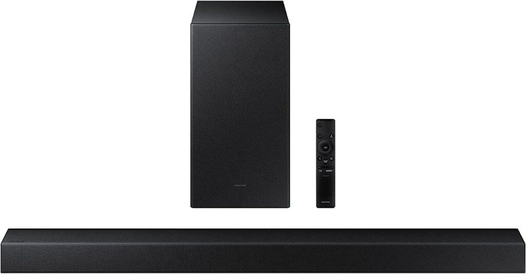 Samsung HW-A430 - Barra de sonido con 270 W de potencia