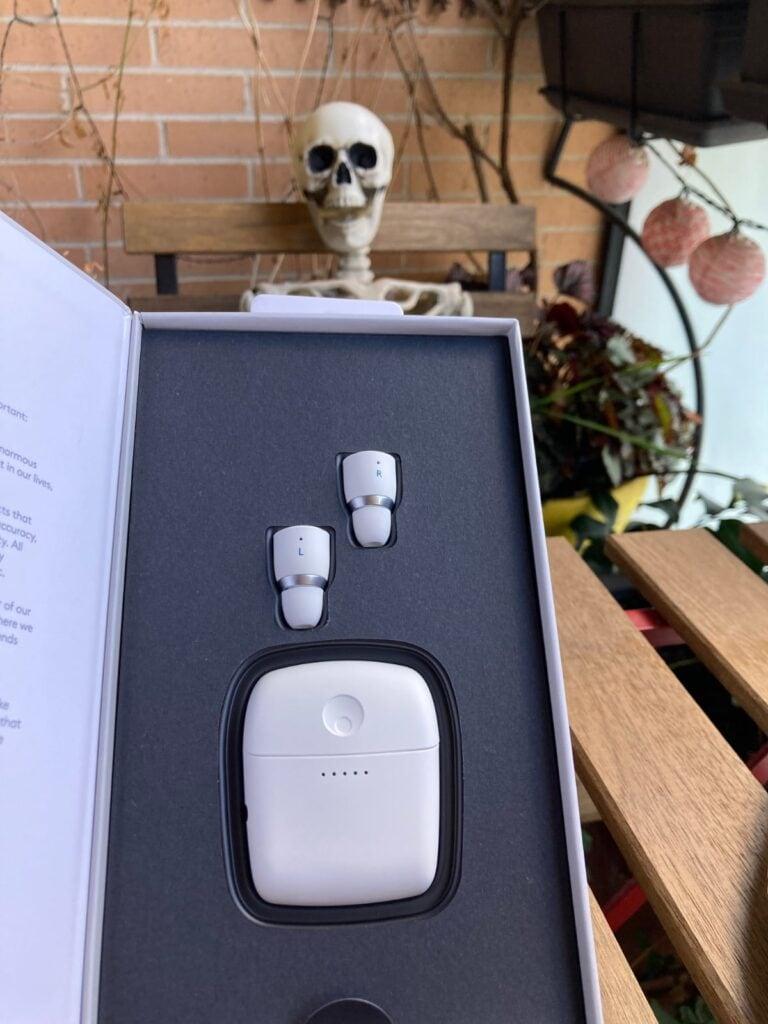 Cambridge Audio Melomania 1 Plus Auriculares True Wireless