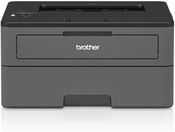 Brother HLL2375DW - Impresora láser monocromo